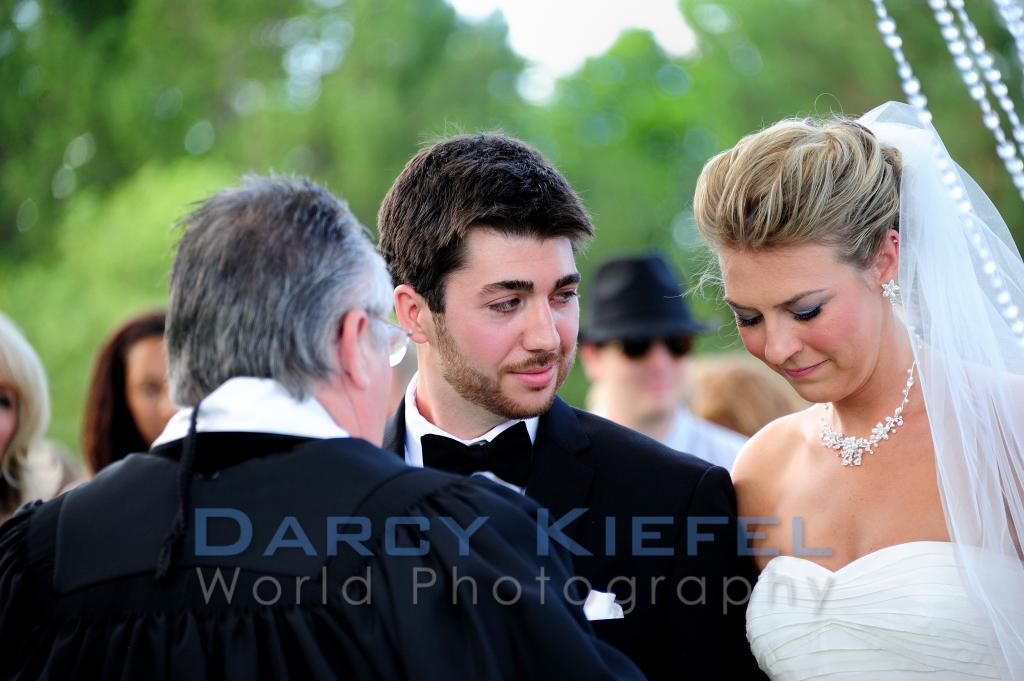 Summer Colorado wedding with Kiefel Photography