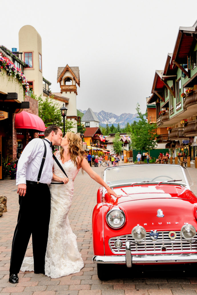 World Destination Weddings with Kiefel Photography