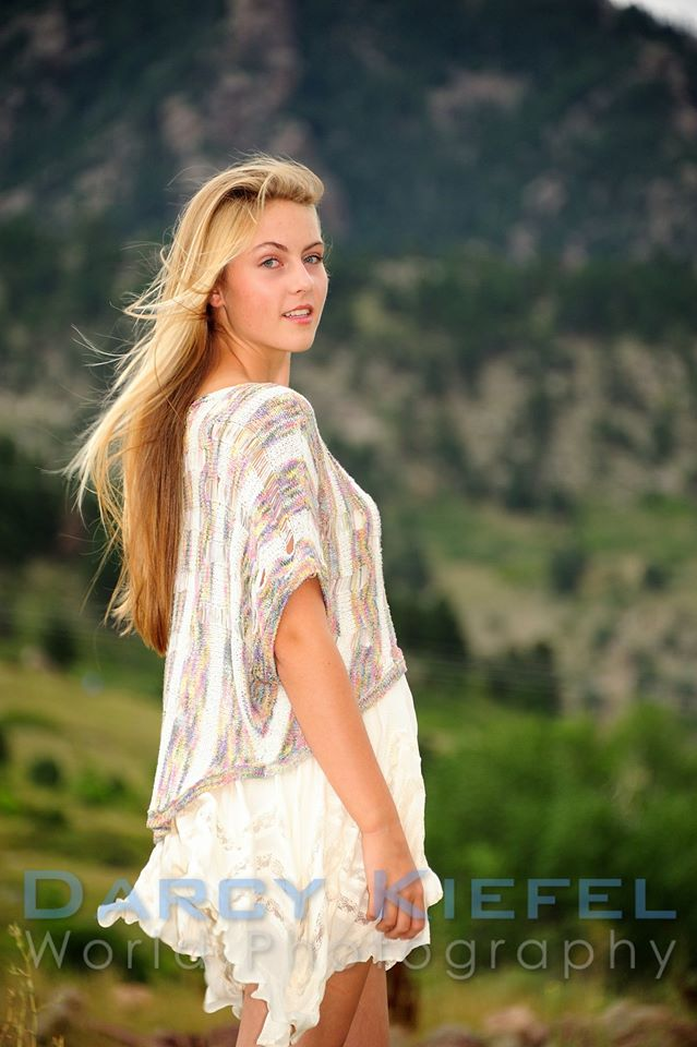 riley golden high school senior graduate golden colorado