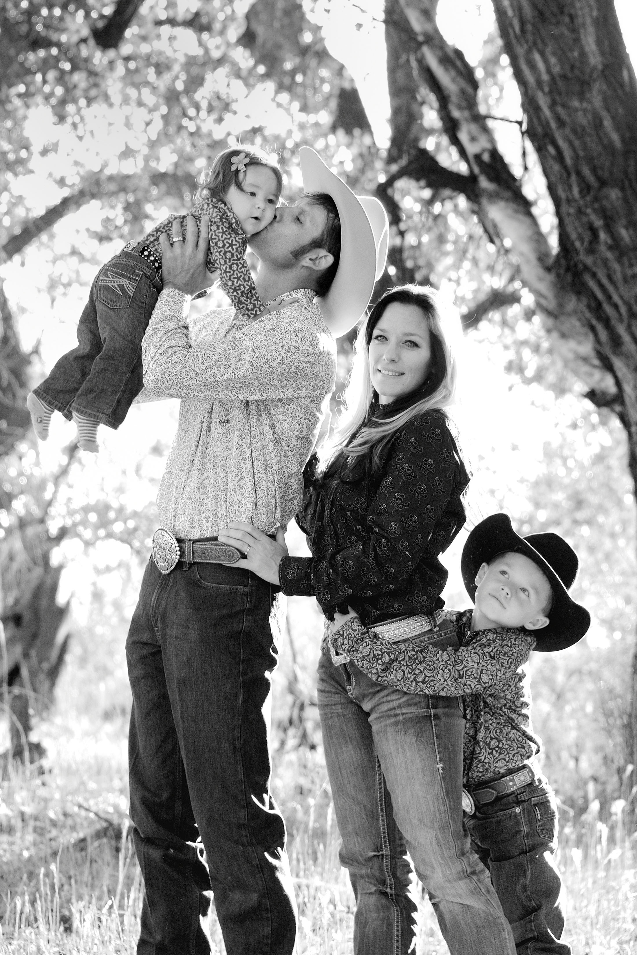 Boulder and Winter Park Family Sessions with Kiefel Photo