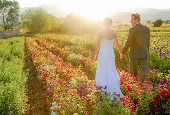 Outdoor, Natural, Rustic Colorado Wedding Photographer