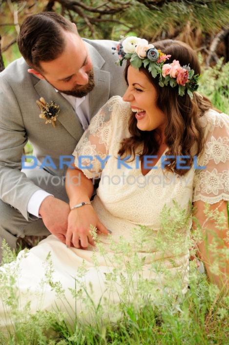 Kiefel Photography Intimate Weddings