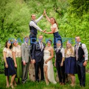Colorado Destination Wedding at Wedgewood