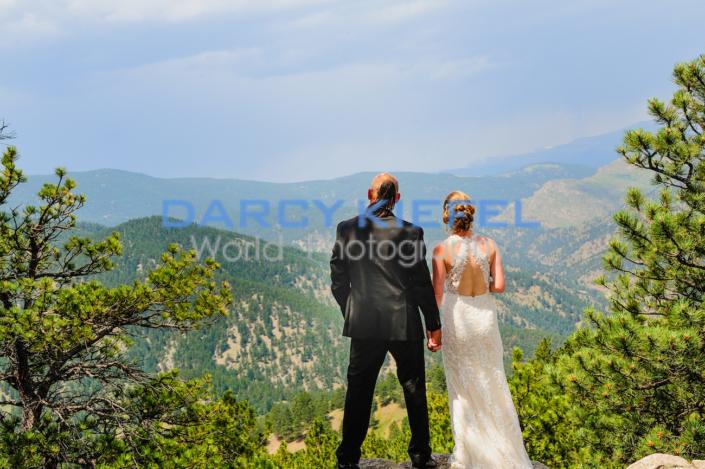 Destination Weddings in Boulder