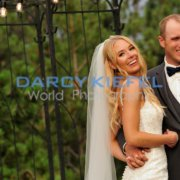 Kiefel Photography Wedding at Boettcher Mansion