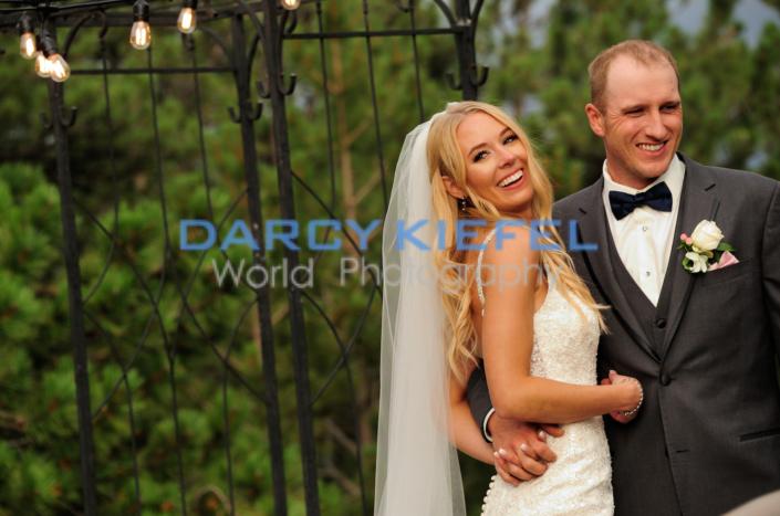 Kiefel Photography Wedding at Boettcher Mansion