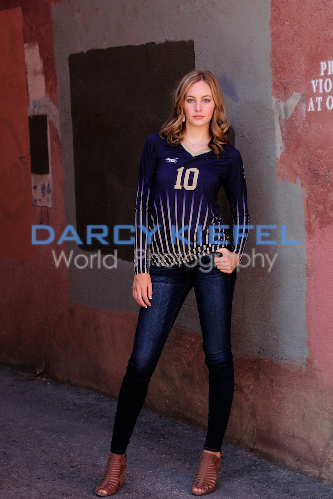 Legacy Senior Portraits with Kiefel Photo