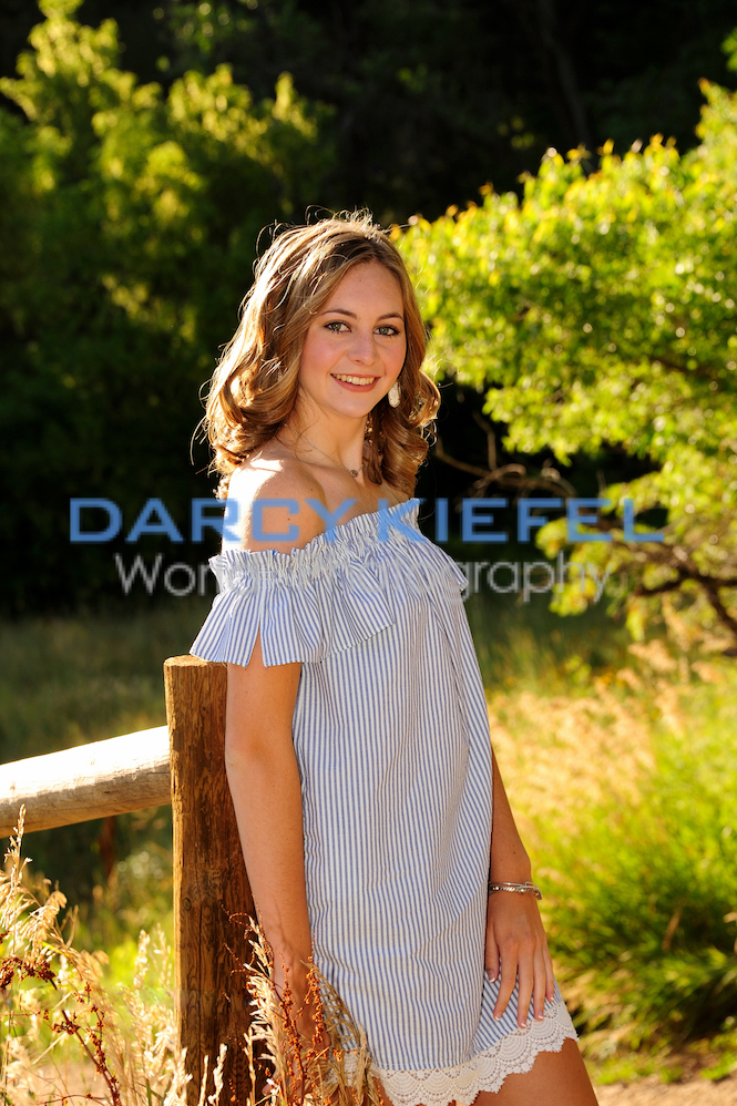 Legacy Senior Portraits with Kiefel Photography