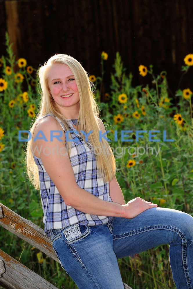 Mead High Senior Portraits