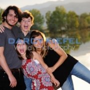 Kiefel Photo Boulder Family Photos