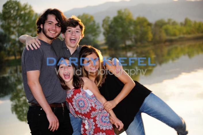 Kiefel Photo Boulder Family Photos