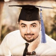 CU Graduation Portraits with Kiefel Photo