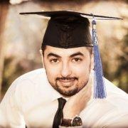 CU Graduation Portraits with Kiefel Photo